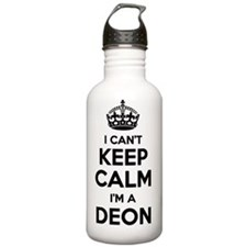 Deon Water Bottle