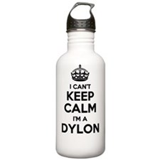 Cool Dylon Water Bottle