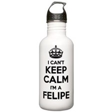 Felipe Water Bottle