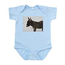 Miniature Donkey III Body Suit