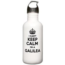 Unique Galilea Water Bottle