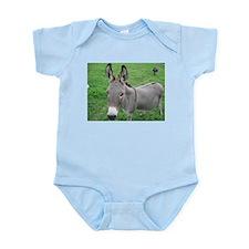 Miniature Donkey Body Suit