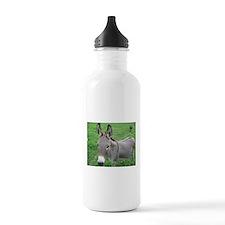Miniature Donkey Water Bottle