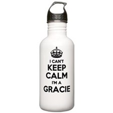 Funny Gracie Water Bottle