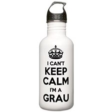 Grau Water Bottle