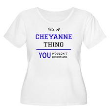 Cute Cheyanne T-Shirt