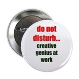 Creative Genius badge
