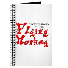 Funny Flying monkeys Journal