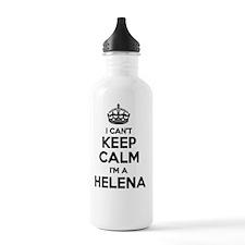 Unique Helena Water Bottle