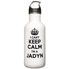 Funny Jadyn Water Bottle
