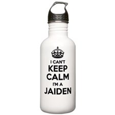 Cute Jaiden Water Bottle