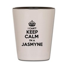 Cute Jasmyn Shot Glass