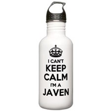 Funny Javen Water Bottle