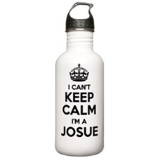 Josue's Water Bottle