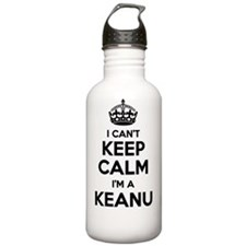 Cool Keanu Water Bottle