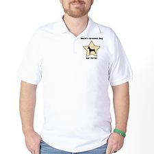 Worlds Greatest Rat Terrier ( T-Shirt