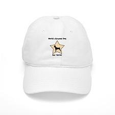 Worlds Greatest Rat Terrier ( Baseball Cap