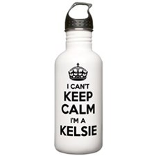 Kelsie's Water Bottle