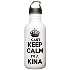Kina Water Bottle
