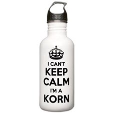 Cool Korn Water Bottle