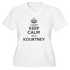 Unique Kourtney T-Shirt