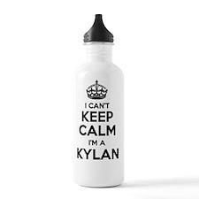 Cool Kylan Water Bottle