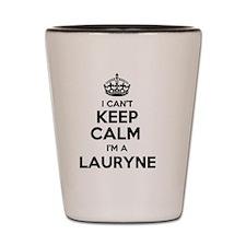 Unique Lauryn Shot Glass