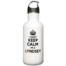 Lyndsey Water Bottle