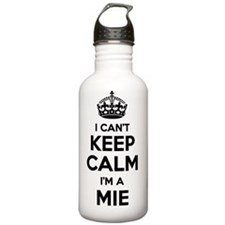 Funny Mie Water Bottle