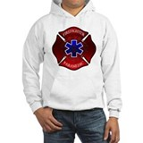 FIREFIGHTER-PARAMEDIC Hoodie Sweatshirt