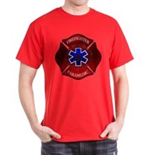 FIREFIGHTER-PARAMEDIC T-Shirt