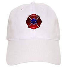 FIREFIGHTER-EMT Baseball Cap