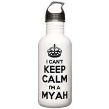 Myah's Water Bottle