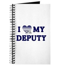Love My Deputy Journal