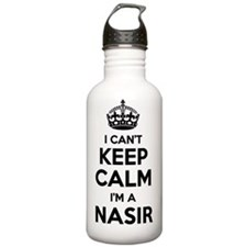Funny Nasir Water Bottle