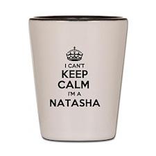 Natasha Shot Glass