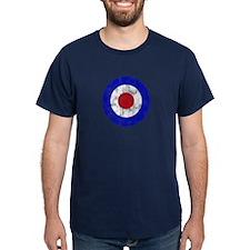 Sixties Mod Emblem T-Shirt