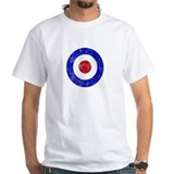 Sixties Mod Emblem Shirt