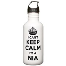 Unique Nia Water Bottle