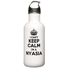 Cute Nyasia Water Bottle