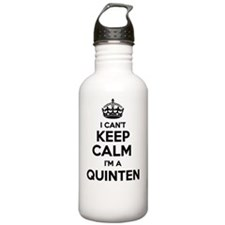 Cool Quinten Water Bottle