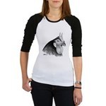 LaFleche Rooster Head Jr. Raglan