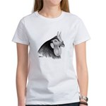 LaFleche Rooster Head Women's T-Shirt