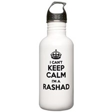 Cool Rashad Water Bottle