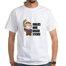 Bigger Sticks Shirt