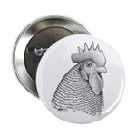 Plymouth Rock Rooster 2.25