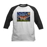 Starry / Nova Scotia Kids Baseball Jersey