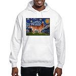 Starry / Nova Scotia Hooded Sweatshirt