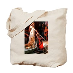 The Accolade & Nova Scotia. Tote Bag