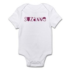 Suzanne Infant Bodysuit
